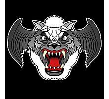 Airwolf TV Series Photographic Print