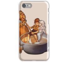 Milk & Honey iPhone Case/Skin