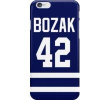 Tyler Bozak Toronto Maple Leafs iPhone Case/Skin