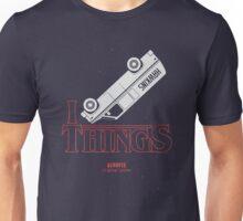 I (van) ST - original Unisex T-Shirt