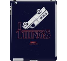 I (van) ST - original iPad Case/Skin