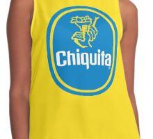 Chiquita Contrast Tank