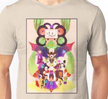 The Undertalers Unisex T-Shirt