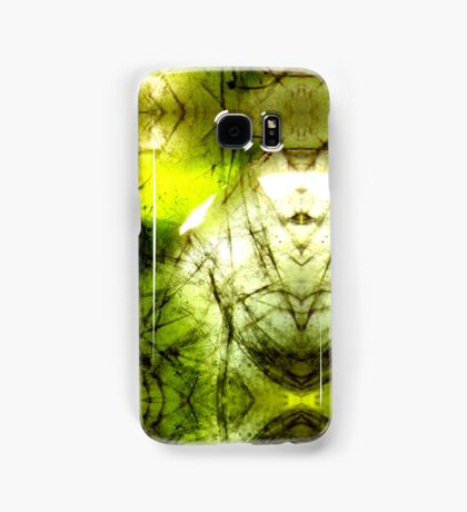 Lemon and Lime Samsung Galaxy Case/Skin