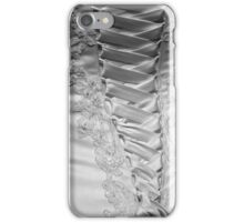Laced iPhone Case/Skin