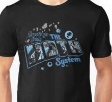 Greetings From Hoth Unisex T-Shirt