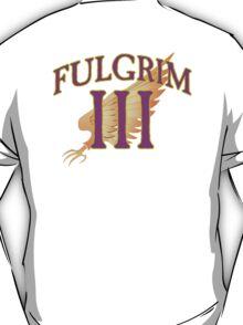 Fulgrim - Sport Jersey Style T-Shirt