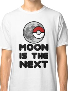 Pokemon Go version 1 Classic T-Shirt