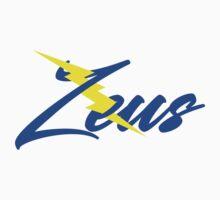 Zeus Kids Tee