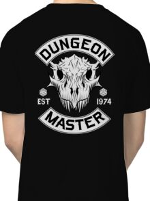 Dungeon Master - D&D Dungeons & Dragons Classic T-Shirt