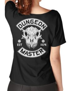 Dungeon Master - D&D Dungeons & Dragons Women's Relaxed Fit T-Shirt