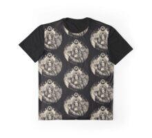 Elemental Woman Graphic T-Shirt
