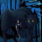 Cry, Wolf by Aimee Cozza
