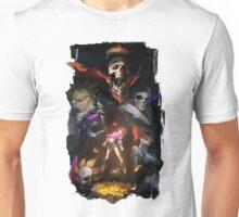 The Undertalers V.2 Unisex T-Shirt