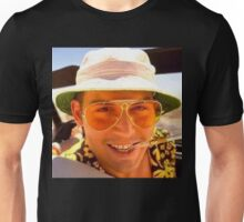Fear and loathing of lil johnny  Unisex T-Shirt