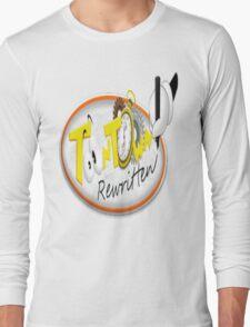 Toontown Rewritten Long Sleeve T-Shirt