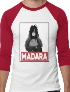 Madara Men's Baseball ¾ T-Shirt