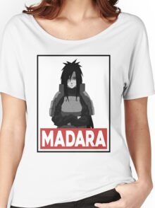 Madara Women's Relaxed Fit T-Shirt