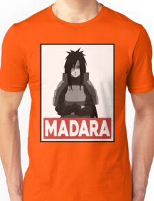 Madara Unisex T-Shirt