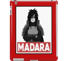 Madara iPad Case/Skin