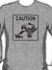 Sharknado Crossing T-Shirt