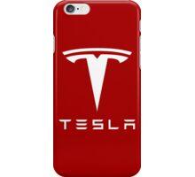 Tesla Motors iPhone Case/Skin