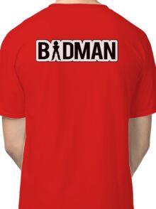 Badman Vegeta Classic T-Shirt