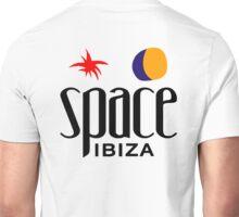 Space Ibiza Unisex T-Shirt
