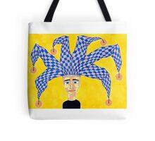 Jester Tote Bag