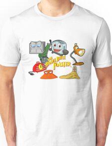 Brave little toaster crew Unisex T-Shirt