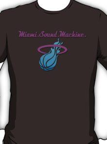 Miami. Sound. Machine T-Shirt