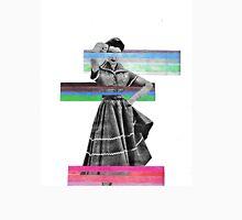 Fashion Splash Number Three: Klee Girl Unisex T-Shirt