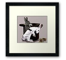 Showtime!! Framed Print