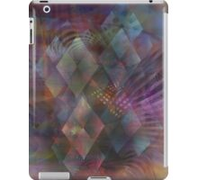 Bedazzled (Square Version) - By John Robert Beck iPad Case/Skin