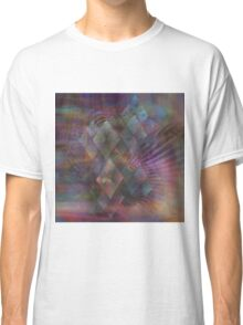 Bedazzled (Square Version) - By John Robert Beck Classic T-Shirt