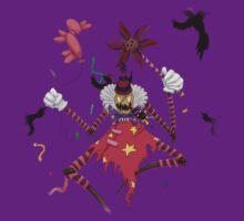 Surprise Party Fiddlesticks by HappyCookies4Li