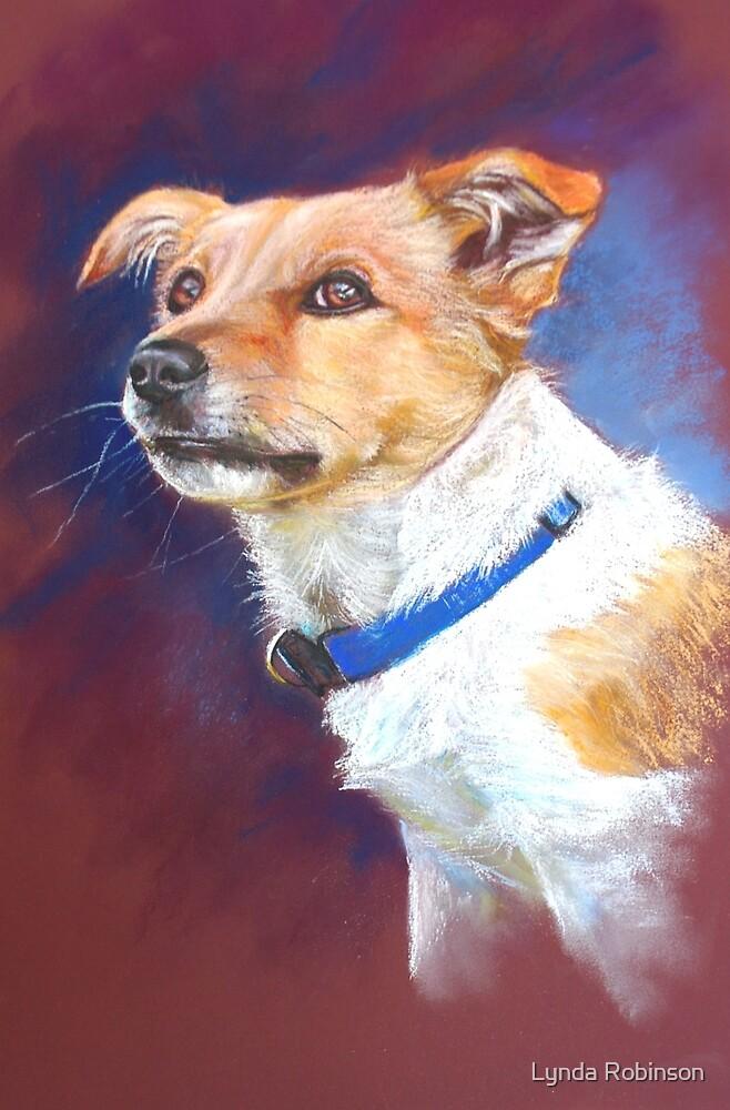 'Rupert' by Lynda Robinson