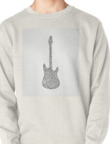 Guitar4 Pullover