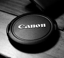 Canon by NewspaperTaxi