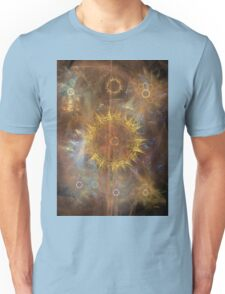 One Ring To Rule Them All - By John Robert Beck Unisex T-Shirt