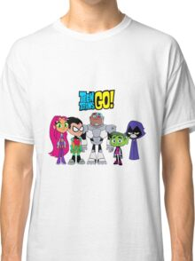 Teen Titans Go! Classic T-Shirt