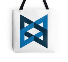 Backbonejs 1 Tote Bag