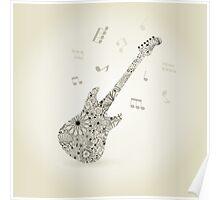 Guitar7 Poster