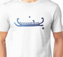 Boat to Ancient Times Unisex T-Shirt