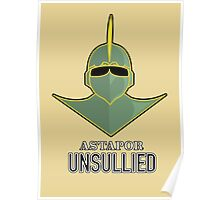 Astapor Unsullied Poster
