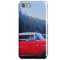Bel Air iPhone Case/Skin