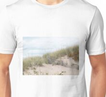 Warm autumn day Unisex T-Shirt