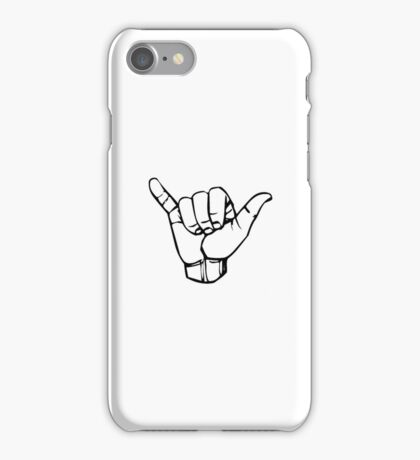 Hang iPhone Case/Skin