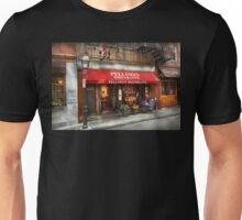 City - Boston, MA - Pellino's Ristorante Unisex T-Shirt
