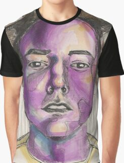 The Front Bottoms #2 Graphic T-Shirt